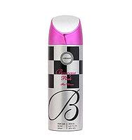 Спрей-дезодорант Baroque Pink Armaf