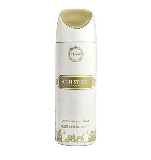 Спрей-дезодорант High Street Armaf