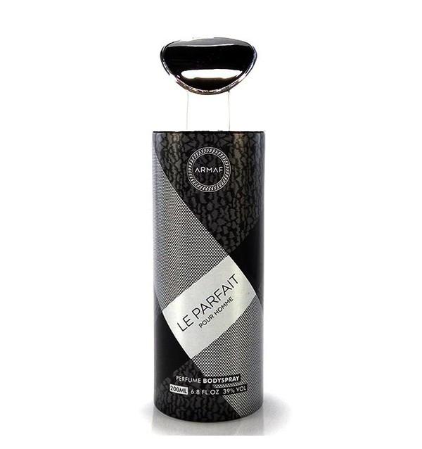 Спрей-дезодорант Le Parfait Armaf (pour homme)