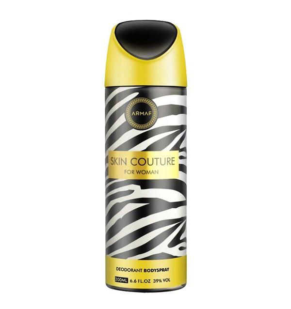 Спрей-дезодорант Skin Couture Armaf