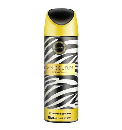 Спрей-дезодорант Skin Couture Armaf, фото 2