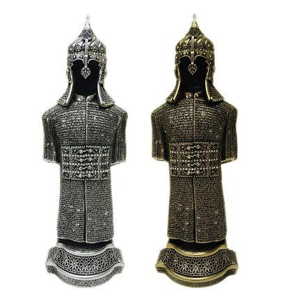 """Статуэтка """"Золотой человек"""" (30 см), фото 2"""