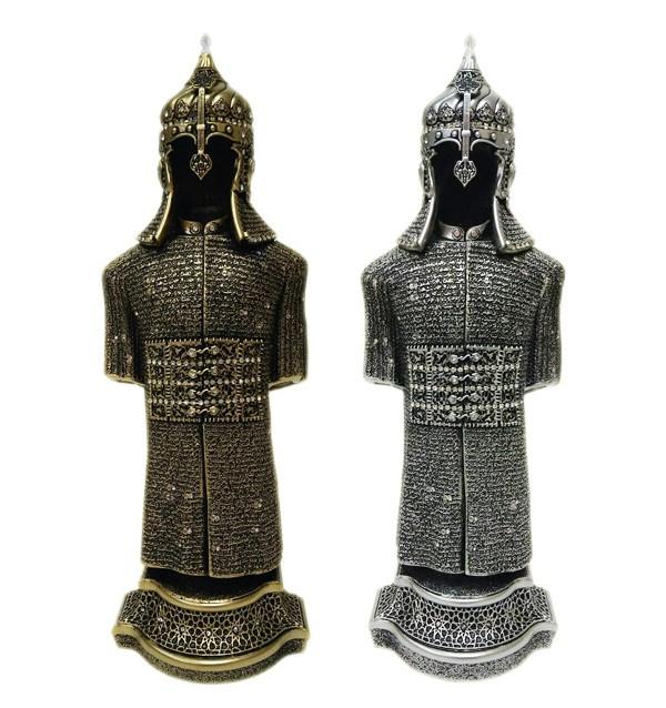 """Статуэтка """"Золотой человек"""" (35 см)"""