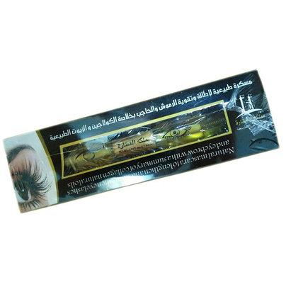 Сыворотка для ухода за ресницами и бровями Mamlakit Aletara, фото 2