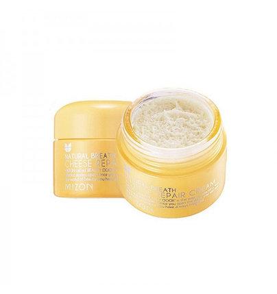 Сырный крем для лица Mizon Cheese Repair Cream (50 мл), фото 2