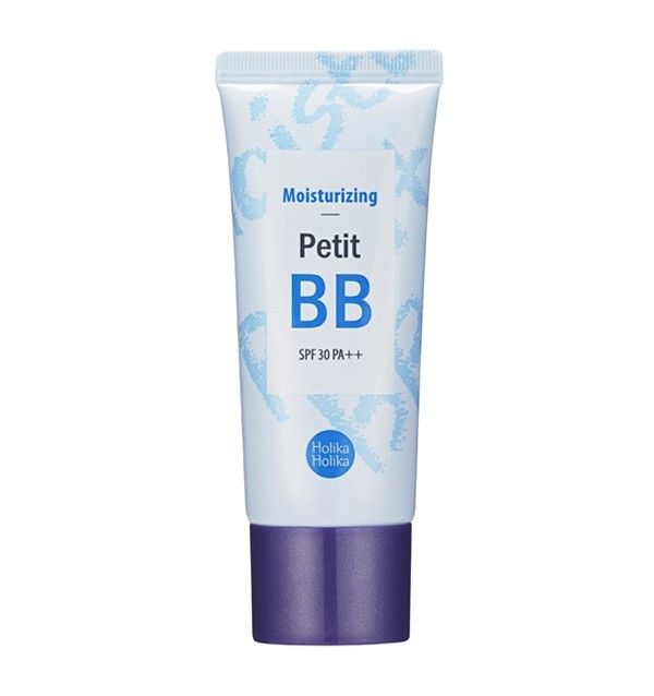 Увлажняющий ББ крем для лица Holika Holika Moisturising Petit BB Cream SPF30/PA++ (30 мл)