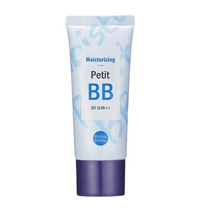 Увлажняющий ББ крем для лица Holika Holika Moisturising Petit BB Cream SPF30/PA++ (30 мл), фото 2