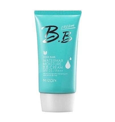 Увлажняющий ББ крем для лица Mizon Watermax Moisture BB Cream SPF25/PA++ (50 мл), фото 2