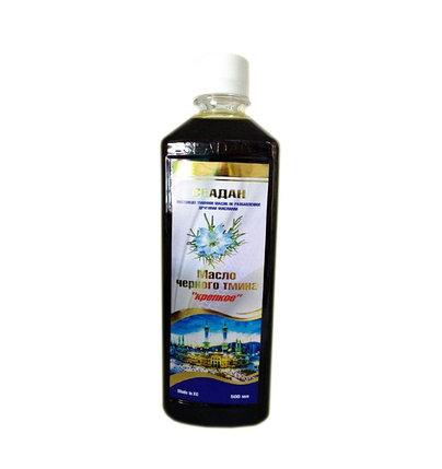 """Фильтрованное масло черного тмина """"Сеадан"""" (500 мл), фото 2"""