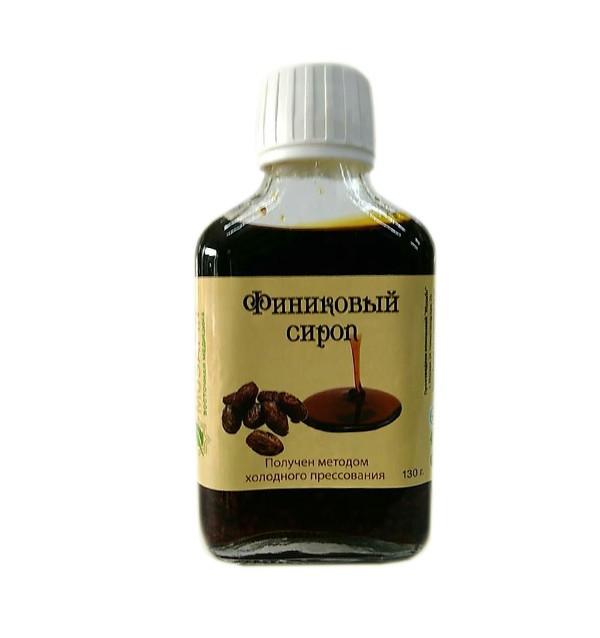 Финиковый сироп (130 г)
