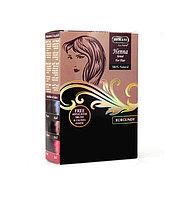 Хна для окрашивания волос Hemani Burgundy