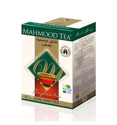 "Чай листовой с бергамотом ""Mahmood Earl Grey"", фото 2"