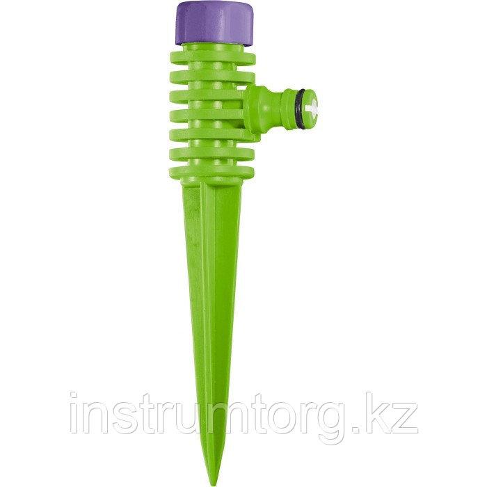 Распылитель-дождеватель, на пике //PALISAD