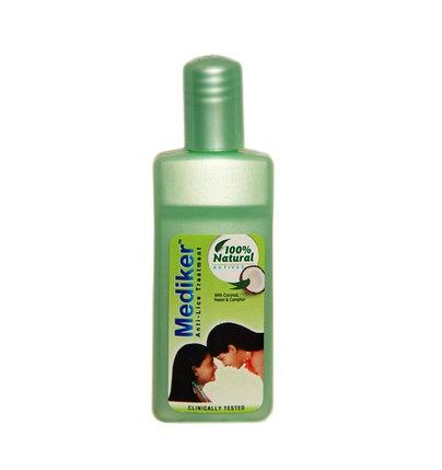 Шампунь против вшей Mediker Anti-Lice, фото 2