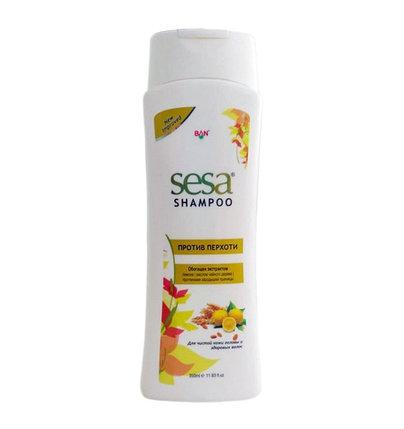 Шампунь против перхоти Sesa Shampoo Anti Dandruff (350 мл), фото 2