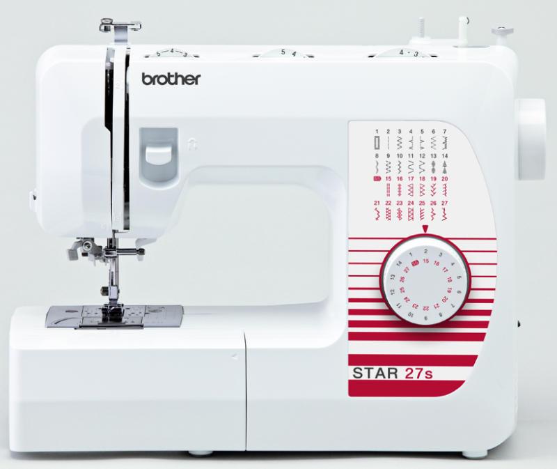 Швейная машина Brother STAR-27S