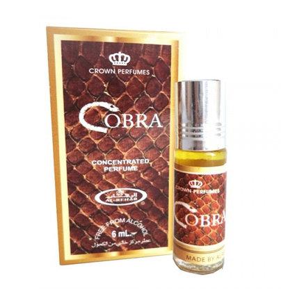 Cobra Al-Rehab, фото 2