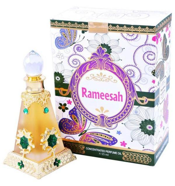 Rameesah Naseem Perfume