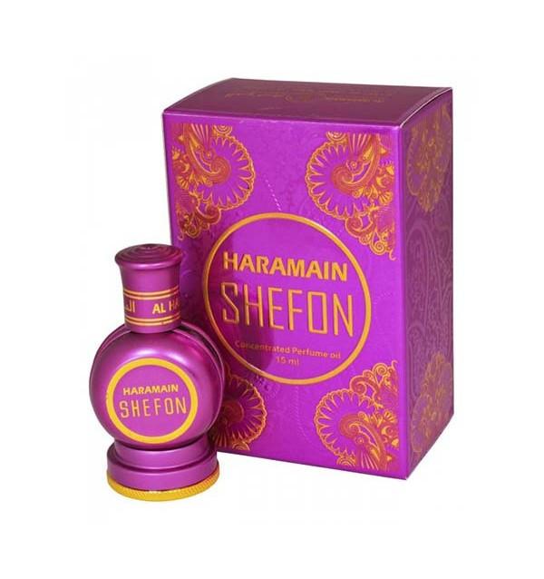 Shefon Al Haramain Perfumes