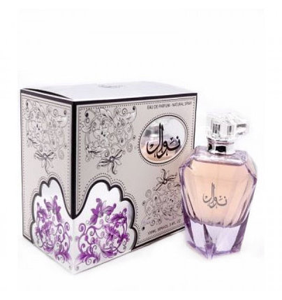 Арабский парфюм Nawal Vaporisateur, фото 2