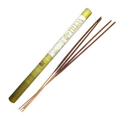 Ароматические палочки Venu (африканская фиалка, цитронелловое масло), фото 2