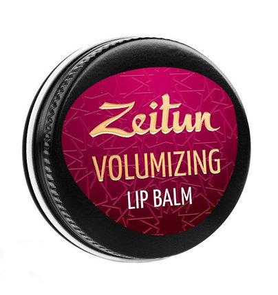 Бальзам для губ, увеличивающий объем, с корицей Zeitun, фото 2