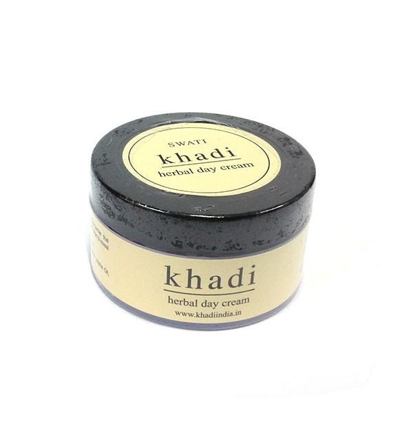 Дневной крем для лица Khadi Herbal Day Cream