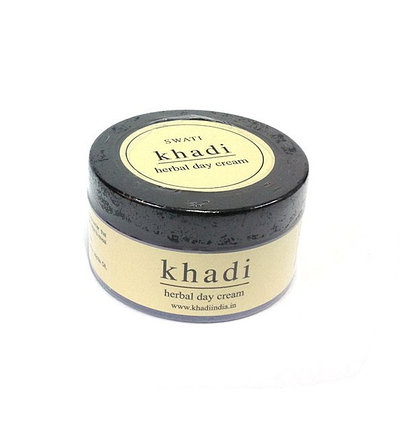 Дневной крем для лица Khadi Herbal Day Cream, фото 2