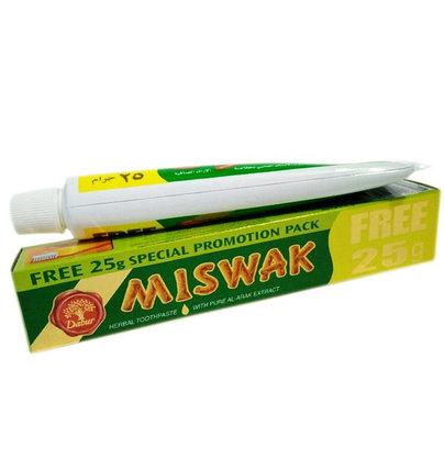 Зубная паста Miswak (Dabur) 75 гр, фото 2