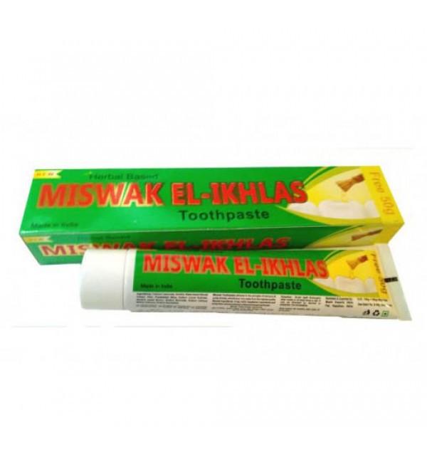 Зубная паста Miswak al Ikhlas