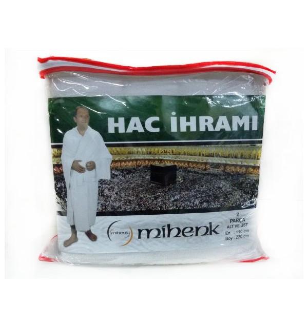 Ихрам (одежда паломника) Mihenk