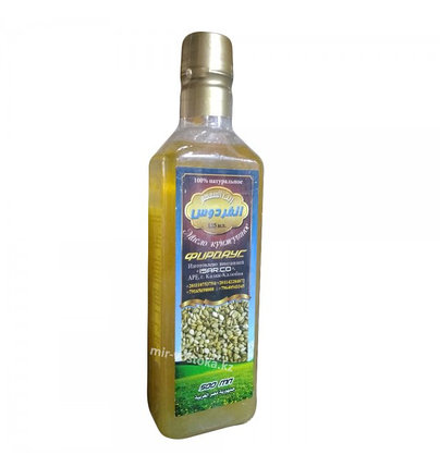 Кунжутное масло «Фирдаус» 500 мл, фото 2