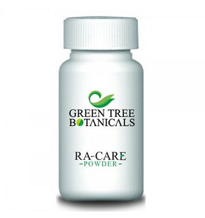 """Лечения ревматоидного артрита """"Green tree botanicals """"Ra-Care"""", фото 2"""