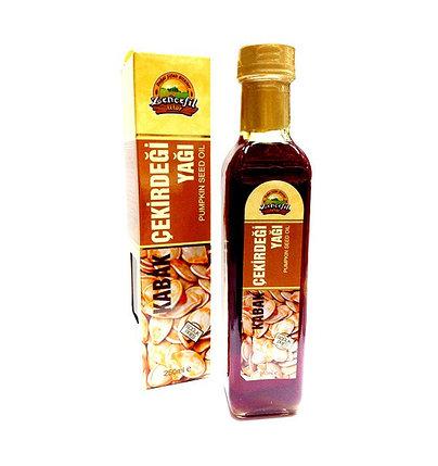 Масло тыквы Zencefil Aktar, фото 2