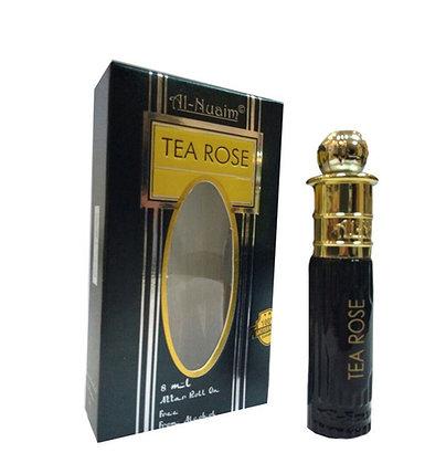 "Масляные духи ""Tea Rose"" Al-Nuaim (8 ml), фото 2"