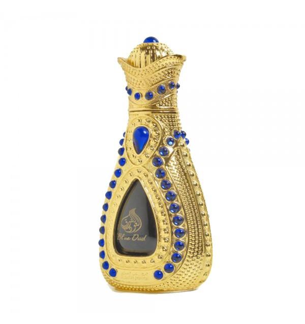Масляные духи Blue Oud Al-Rehab (15 мл)