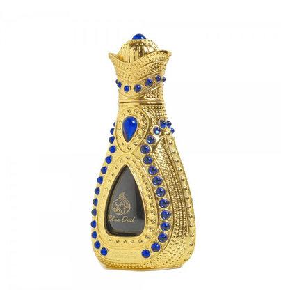Масляные духи Blue Oud Al-Rehab (15 мл), фото 2