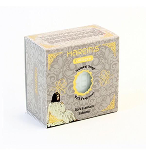 Мыло для хаммама Harem's
