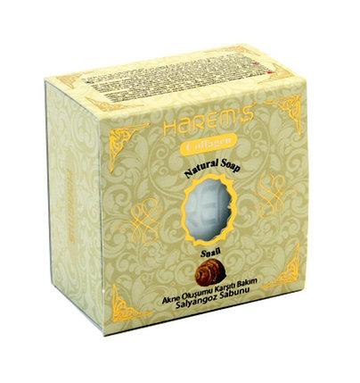 Мыло с экстрактом улитки Harem's, фото 2