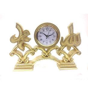 Настольные часы с надписями «Аллах и «Мухаммад», фото 2