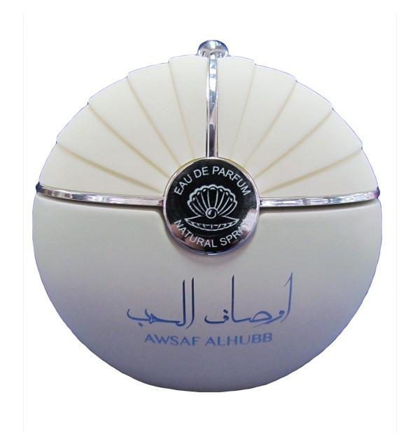 Парфюмированная вода Awsaf Al Hubb Ard Al Zaafaran (100 мл)
