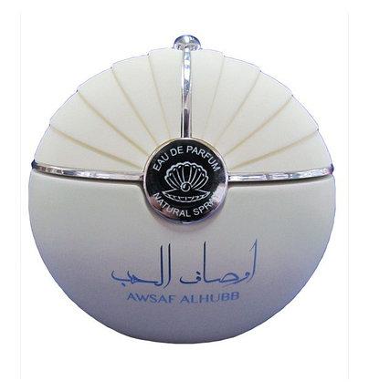 Парфюмированная вода Awsaf Al Hubb Ard Al Zaafaran (100 мл), фото 2