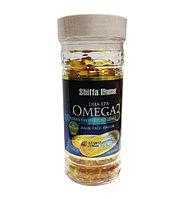 Рыбий жир Омега-3 в капсулах Shiffa Home