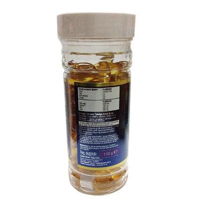 Рыбий жир Омега-3 в капсулах Shiffa Home, фото 2