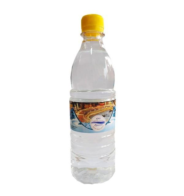 Священная вода Зам-зам 0,5 л