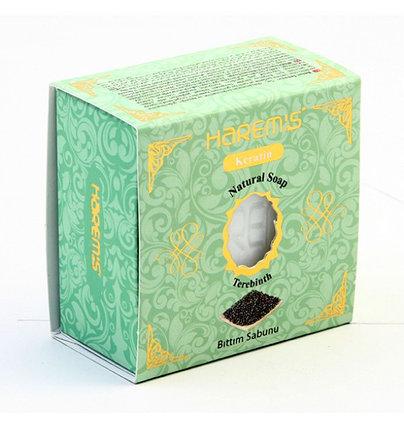Терпентинное мыло Harem's, фото 2