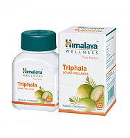 Трифала для Очищения Организма (Triphala Himalaya)