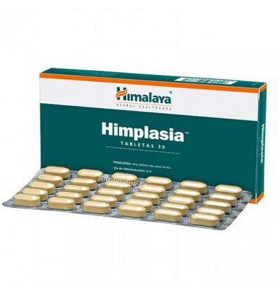 """Химплазия для лечения доброкачественной гипертрофии простаты """"Himalaya"""", фото 2"""