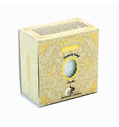 Чесночное мыло Harem's, фото 2