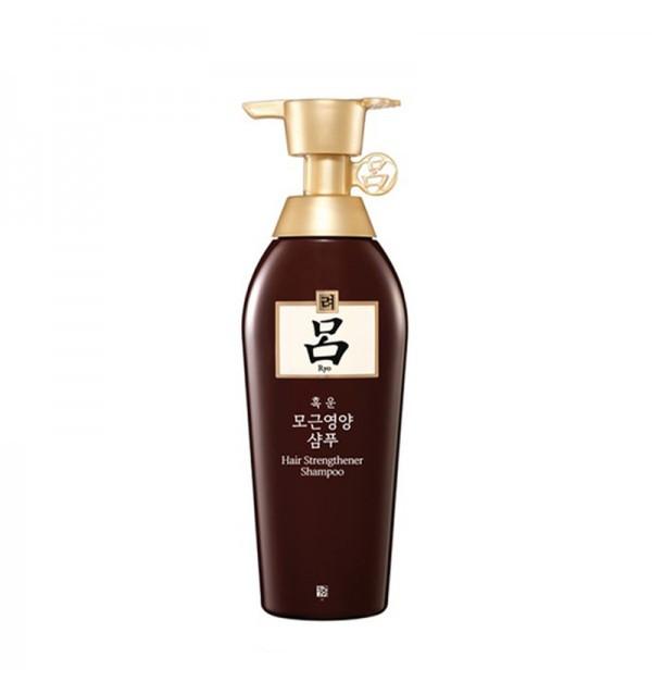 Шампунь для объема волос Ryo (400 мл)